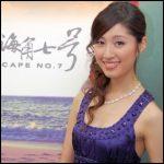 田中千絵が現在も台湾で人気のきっかけは?結婚や元彼!父親は誰