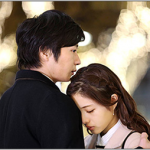 5時から9時までドラマの最終回あらすじ!恋の奇跡でキスするか?