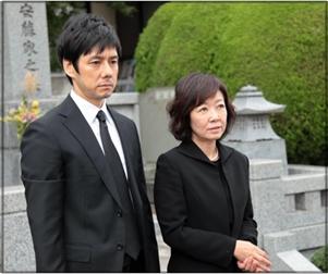 浅田美代子と西島秀俊