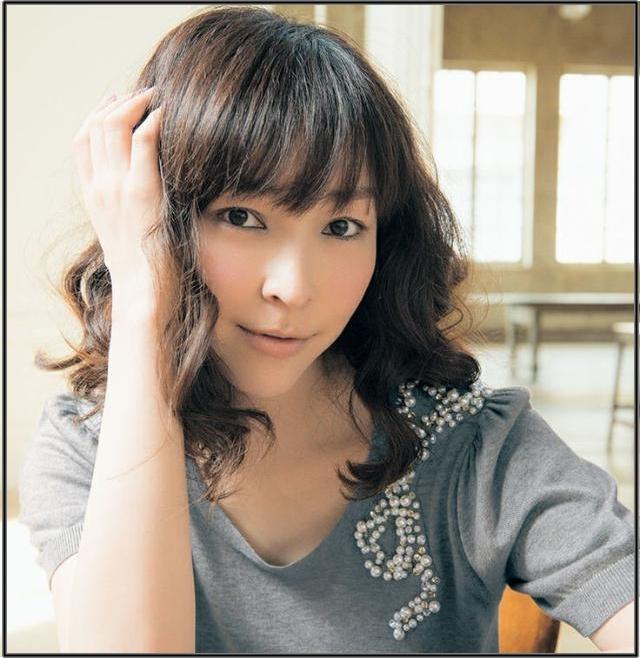 麻生久美子の自撮り画像